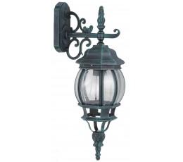 Настенный фонарь уличный Atlanta A1042AL-1BG Artelamp