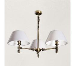 Подвесная люстра A5620LM-3AB Arte Lamp