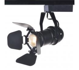 Трековый светильник A5319PL-1BK Artelamp