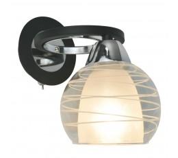 Бра A1604AP-1BK Artelamp