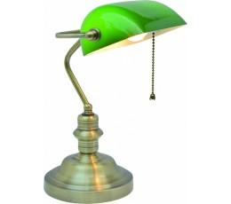 Лампа настольная A2492LT-1AB Artelamp