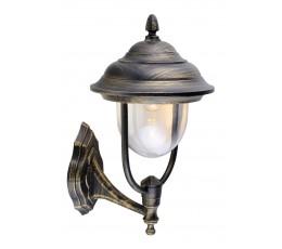 Настенный фонарь уличный Barcelona A1481AL-1BN Artelamp