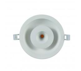 Встраиваемый светодиодный светильник A7205PL-2WH Arte Lamp