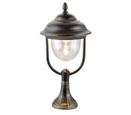Наземный светильник Barcelona A1484FN-1BN Artelamp