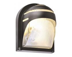 Светильник уличный настенный A2802AL-1BK Artelamp
