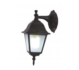 Настенный фонарь уличный Bremen A1012AL-1BK Artelamp