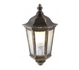 Настенный фонарь уличный Portico A1809AL-1BN Artelamp
