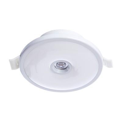 Встраиваемый светодиодный светильник A2517PL-2WH Arte Lamp