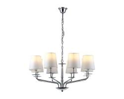 Подвесная люстра A1048LM-8CC Arte Lamp