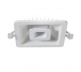 Встраиваемый светодиодный светильник A7243PL-2WH Arte Lamp
