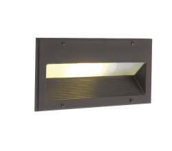 Встраиваемый светильник уличный Brick A5158IN-1BK Artelamp