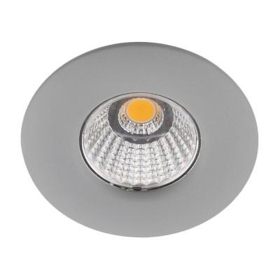 Встраиваемый светодиодный светильник A1425PL-1GY Arte Lamp