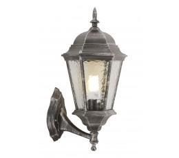 Настенный фонарь уличный Genova A1201AL-1BS Artelamp