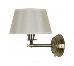 Бра A2273AP-1AB Arte Lamp