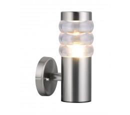 Настенный фонарь уличный Portico A8381AL-1SS Artelamp