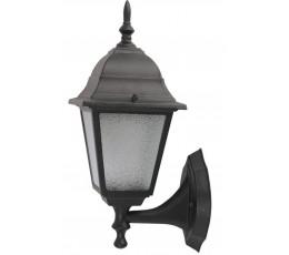 Настенный фонарь уличный Bremen A1011AL-1BK Artelamp