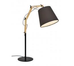 Интерьерная настольная лампа Pinoccio A5700LT-1BK Artelamp