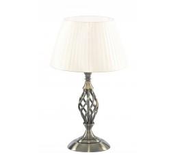 Интерьерная настольная лампа Zanzibar A8390LT-1AB Artelamp