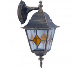 Настенный фонарь уличный Berlin A1012AL-1BN Artelamp