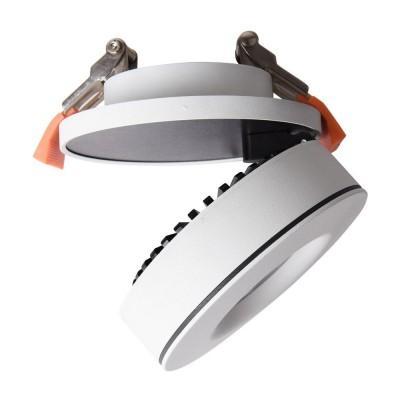 Встраиваемый светодиодный светильник A2507PL-1WH Arte Lamp