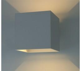 Уличный настенный светодиодный светильник A1414AL-1WH Arte Lamp