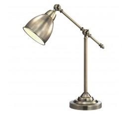 Лампа настольная A2054LT-1AB Artelamp