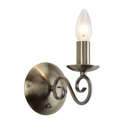 Бра A1129AP-1AB Arte Lamp