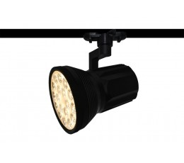 Спот Track Lights A6118PL-1BK Artelamp