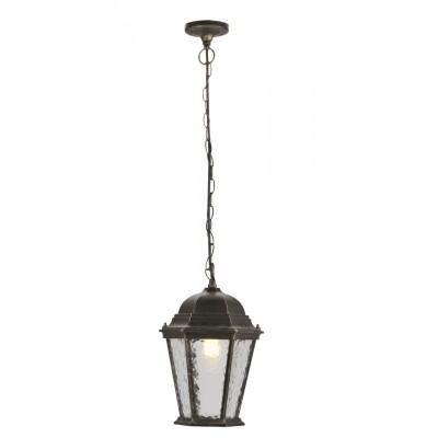Светильник уличный подвесной A1205SO-1BN Artelamp