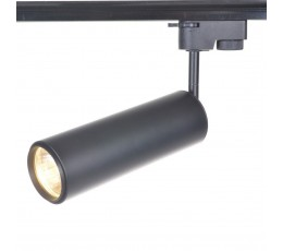 Светильник трековый светодиодный A1412PL-1BK Artelamp