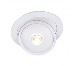 Встраиваемый светодиодный светильник A3015PL-1WH Arte Lamp