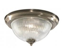 Настенно-потолочный светильник American Diner A9366PL-2AB Artelamp