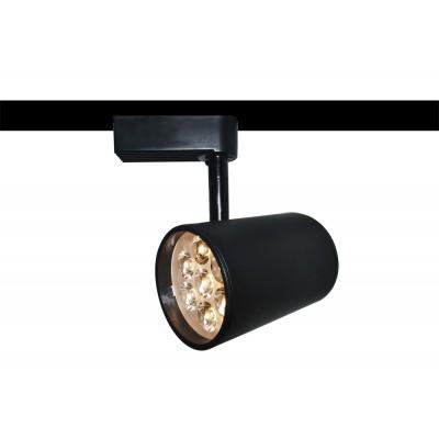 Спот Track Lights A6107PL-1BK Artelamp