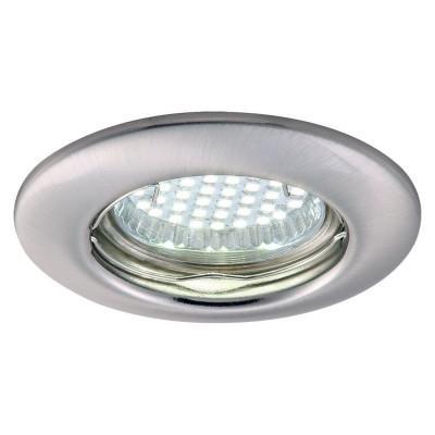 Встраиваемый светильник A1203PL-1SS Arte Lamp