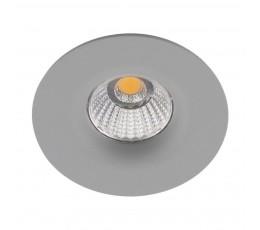 Встраиваемый светодиодный светильник A1427PL-1GY Arte Lamp