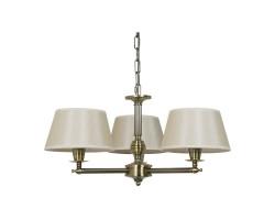 Подвесная люстра A2273LM-3AB Arte Lamp