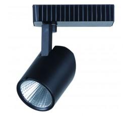 Светильник трековый светодиодный A3607PL-1BK Artelamp
