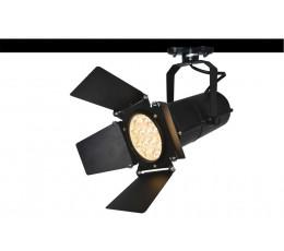 Спот Track Lights A6312PL-1BK Artelamp