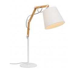Интерьерная настольная лампа Pinoccio A5700LT-1WH Artelamp