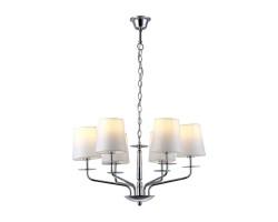 Подвесная люстра A1048LM-6CC Arte Lamp