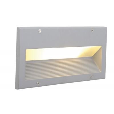 Встраиваемый светильник уличный Brick A5158IN-1GY Artelamp