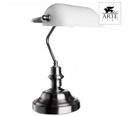 Лампа настольная A2491LT-1SS Artelamp