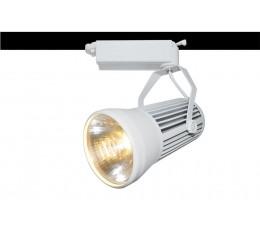 Спот Track Lights A6330PL-1WH Artelamp