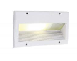 Встраиваемый светильник уличный Brick A5158IN-1WH Artelamp