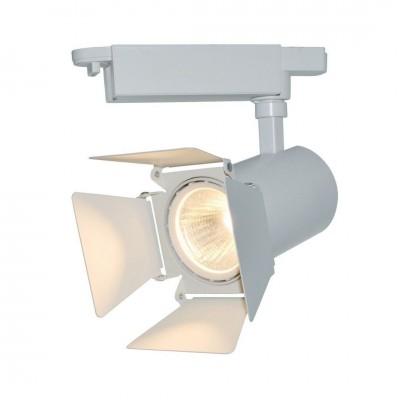 Светильник трековый светодиодный A6720PL-1WH Artelamp