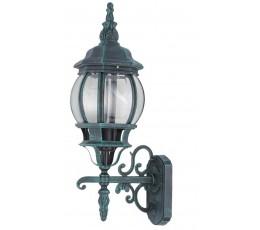Настенный фонарь уличный Atlanta A1041AL-1BG Artelamp