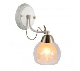 Бра A1633AP-1WG Artelamp