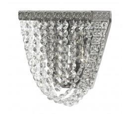 Светильник настенный хрустальный Favola E 2.10.501 N Arti Lampadari