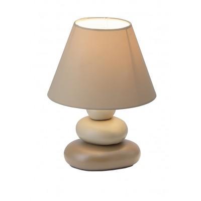 Интерьерная настольная лампа Paolo 92907/20 Brilliant