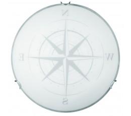 Настенно-потолочный светильник Beliz 94056/70 Brilliant